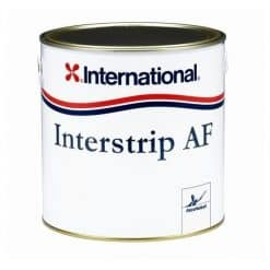 International Interstrip AF - New Image