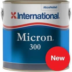 International Micron 300 Dark Grey - Image