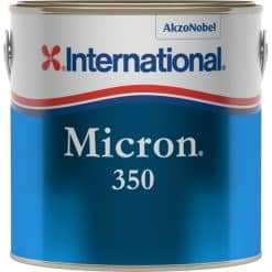 International Micron 350 - Image