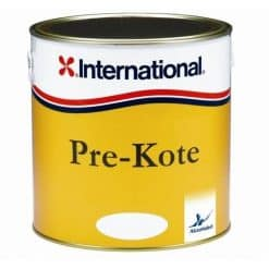 International Pre-Kote Boat Paint Undercoat - New Image