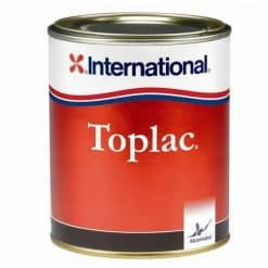 International Toplac Enamel Topside Paint - New Image