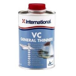 International VC General Thinner - New Image