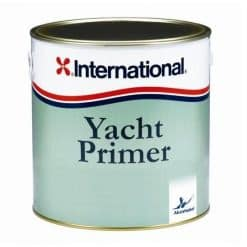 International Yacht Primer - New Image