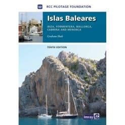 Islas Baleares - Mediterranean Spain 9th Edition - Image