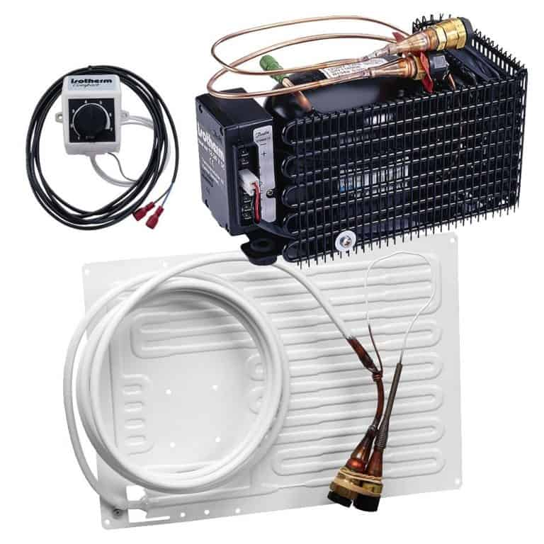 Isotherm GE80 Fridge Kit - Image