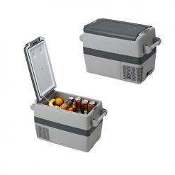 Isotherm Travel Box Portable Fridge - Image