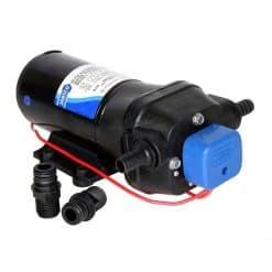 Jabsco Par Max 4 Pump 12V - High Pressure - Image