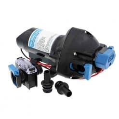 Jabsco Parmax 3 12V Pump - Image