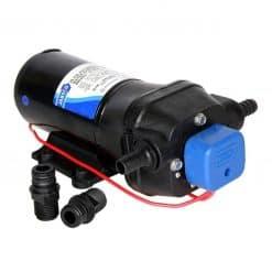 Jabsco Par Max 4 Pump 12V - New Image