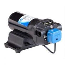 Jabsco Vflo Pressure Pump - Image