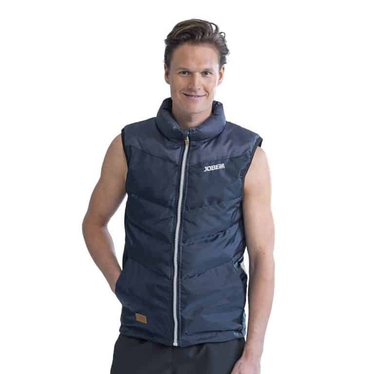 Jobe 50N Bodywarmer Midnight Blue - Midnight Blue