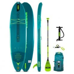 Jobe Aero Yarra 10.6 Package 2021 Stand Up Paddle Board SUP - Image