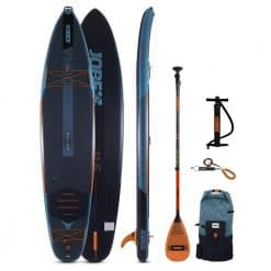 Jobe Duna 11.6 Inflatable Paddle Board Package New 2021 - Image