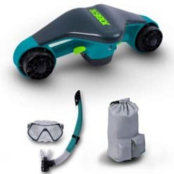 Jobe Infinity Seascooter With Bag And Snorkel Set - Image