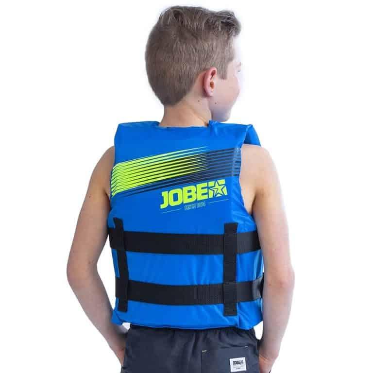 Jobe Kids Nylon Life Vest Buoyancy Aid - Image