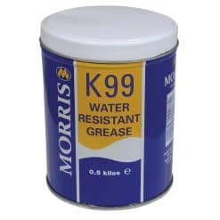 K99 Water Resistant Stern Grease 500g - Image