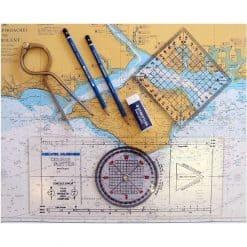 Kelvin Hughes Chart Work Pack - Image