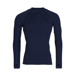 Key West Men's Zip Neck - Navy