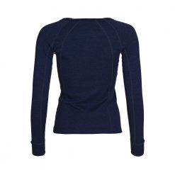 Key West Women's Crew Neck - Navy
