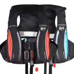 Kru Sport Pro 170N ADV Lifejacket - Image