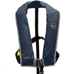 Kru XF ISO Lifejacket - Navy