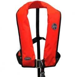 Kru XF ISO Lifejacket - Red
