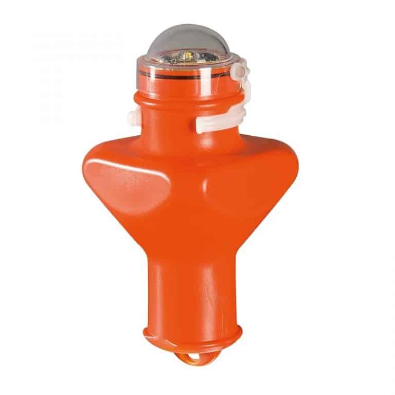 LED Floating Lifebuoy Light Stella - Image