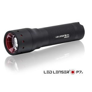 Led Lenser P7.2 Black Test-It-Pack - Image