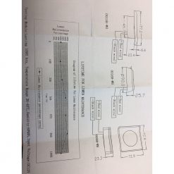 AAA LED Ceiling Light for Surface Mount - Image