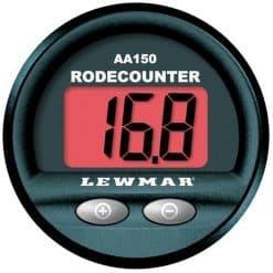 Lewmar Chain Counter AA150 Plug/Play - Image