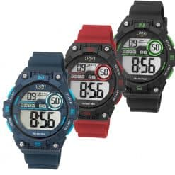 Limit Digital Countdown Watch - Image