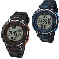 Limit Pro XR Countdown Watch - Image