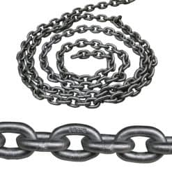 Lofrans Hot Dip Galvanised Chain Calibrated - Image