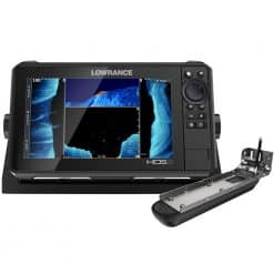 Lowrance HDS 9 Live Multifunction Display - Image