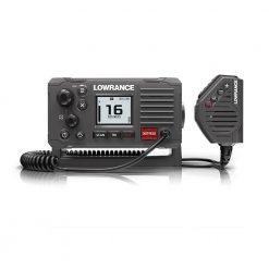 Lowrance Link 6S VHF Radio GPS - Image