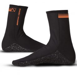 Magic Marine Bipoly Socks - Black