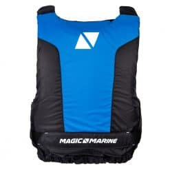 Magic Marine Ultimate Buoyancy Aid - Blue