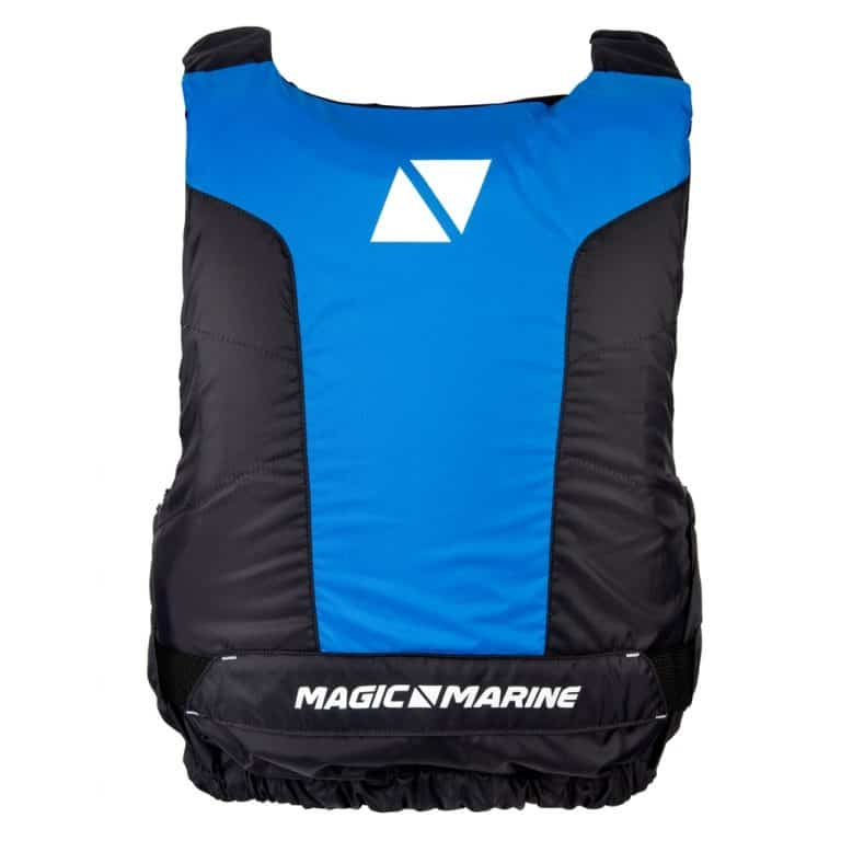 Magic Marine Ultimate Buoyancy Aid - Blue