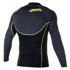 Magic Marine Ultimate Vest Long Sleeve 1.5mm Neoprene - Black