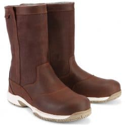 Maindeck Waterproof Leather Boot - Image