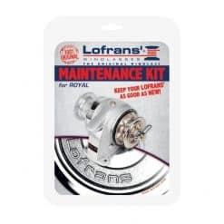 Maintenance Kit for Royal - MAINTENANCE KIT FOR ROYAL
