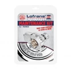 Maintenance Kit for Tigres - MAINTENANCE KIT FOR TIGRES
