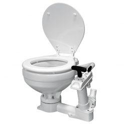 Nuova Rade Manual Toilet LT-0 - Image