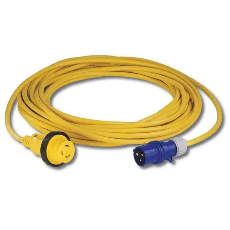 Marinco Shore Power Cable 16a - Image