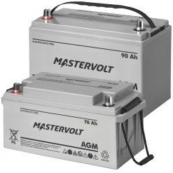 Mastervolt AGM 12V Battery - Image