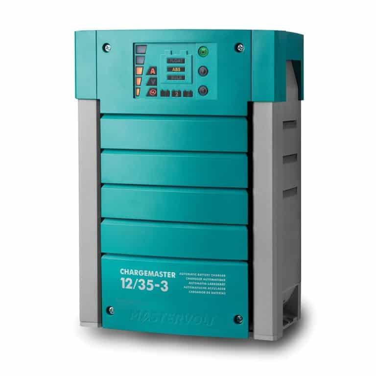 Mastervolt ChargeMaster Battery Charger - 12V 35A