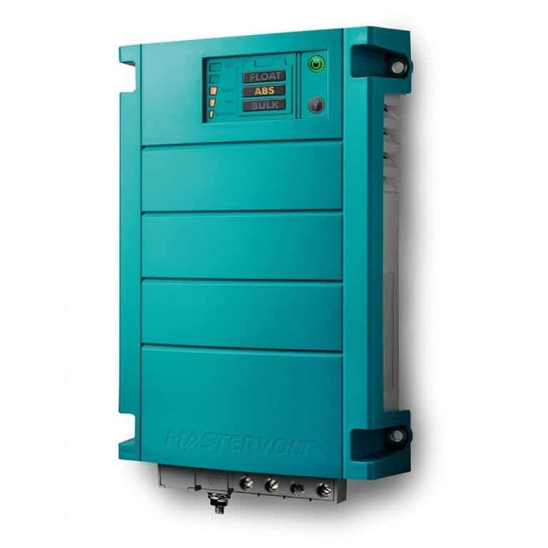 Mastervolt ChargeMaster Battery Charger - 24V 12A