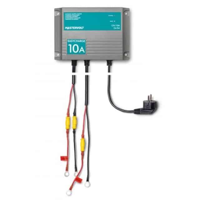 Mastervolt Easycharge Fixed Battery Charger - Image