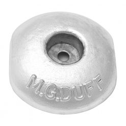 MG Duff AD58 Anode - Image