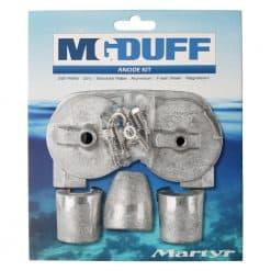 MG Duff CMBRAVO3KITZ For Mercury Bravo Engines - Image
